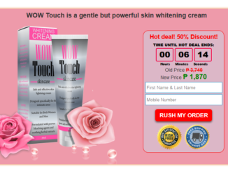 Wow Touch