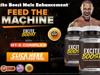 Excite Boost Male Enhancement